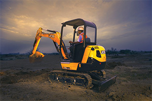 JCB 30PLUS Tracked Excavators Nagpur