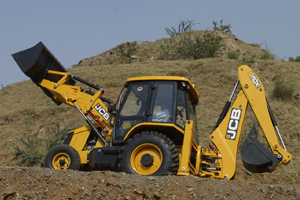 JCB 3DX Xtra ecoXcellence Backhoe Loaders Nagpur