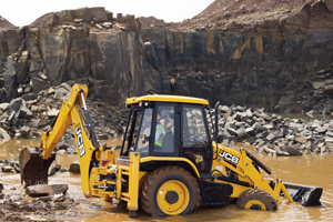 JCB 3DX Super ecoXcellence Backhoe Loaders Nagpur