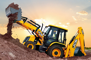 JCB 3DX ecoXcellence Backhoe Loaders Nagpur