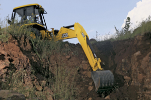 JCB 4DX ecoXcellence Backhoe Loaders Nagpur